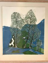 Jarle Rosseland - Trær